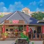 Pizza bob's Italian restaurant and pizzeria