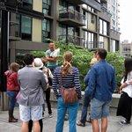 Seattle Free Walking Tour