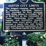 Austin City Limits Sigh
