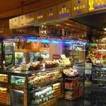 ○正男が買い物していた果物屋