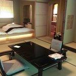 優雅的房間