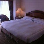 インペリアルホテル台北:客室(バルコニー付き)