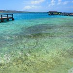 Snorkeling place