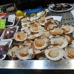 Cagliari Fish Market
