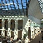 Inside Peabody Essex Museum 1