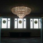 The Grand Ballroom Foyer