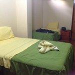 Hotel Galindo