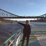 el puente cuestionado