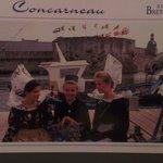 Les p'tites bretonnes