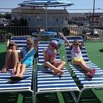 Sandpiper girls