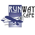 Runway Cafe Pitt Meadows Airside patio