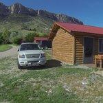 Cabin Nr.7
