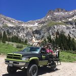 Alpine Scenic Tours