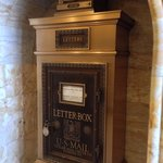 Original letter box