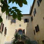 Palazzo Landucci - Martini di Cigala