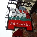 Historic Red Coach Inn
