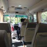 Free shuttle bus to vivocity every 30 mins!