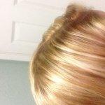 My hair #miracle
