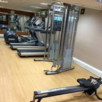 fitness room - photo 3