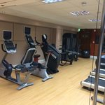 fitness room - photo 4