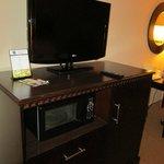 Comfort Inn & Suites Tinley Park IL Foto