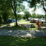 Foto de Riverside Holiday Park
