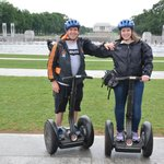 Private DC Segway Tours