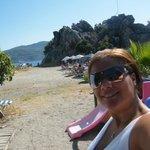 Bar Limon Beach - atendimento super descontraído, bebidinhas mara e praia best