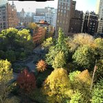 Fall Park View