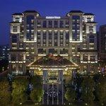 晉江馬哥孛羅酒店