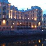 Elite Grand Hotell i Gävle