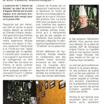 interview du chef nicolas - magazine vivre à aigues mortes n°2
