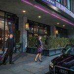 Concierge Service and Valet Parking
