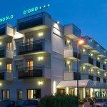 Foto de Hotel Ciondolo D'Oro