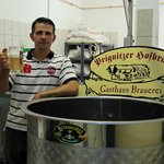 Brauerei Landhotel Prignitzer Hof