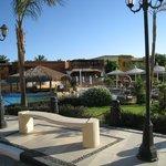 Rundgang Grand Plaza Resort