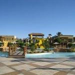 Rundgang Grand Plaza Resort KIDS