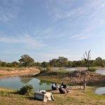 andBeyond Ngala Safari Lodge