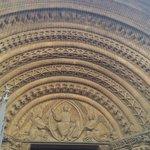 Eingangsportal, Stephansdom, Wien
