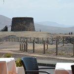 El Roque de los Pescadores_castillo del Toston