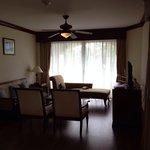 Graceland suite