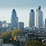 We are ideally placed for access to the City of London