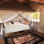 Foto de Kafunta River Lodge