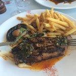 Angus Steak Main