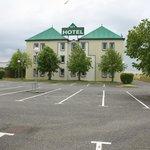 2eme grand Parking Parking du My-Hotel