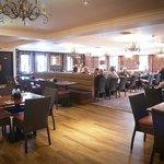 The Wickentree Restaurant