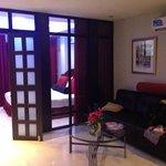 Suite Room 406