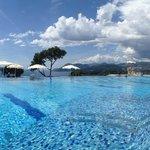 Amaxing pool!