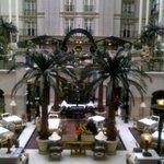 Hotel- Beautiful!