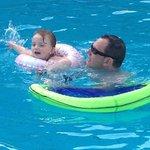 Fabulous heated pool